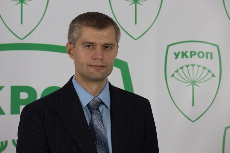 Рубльов Вячеслав Володимирович