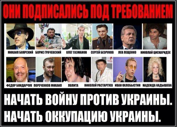 После обысков мэр Москвы передал Библиотеку украинской литературы в ведомство департамента нацполитики РФ - Цензор.НЕТ 647