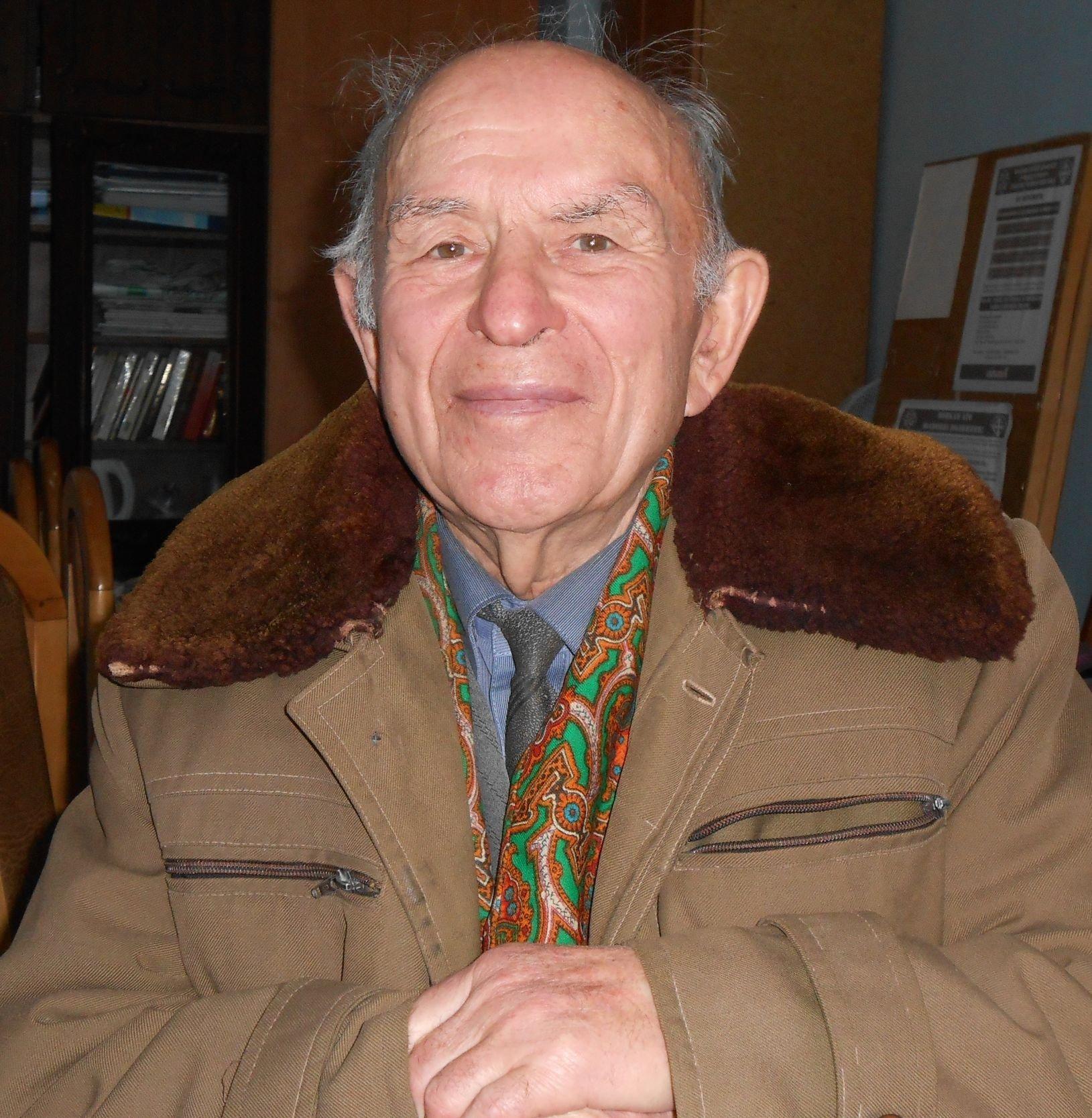 Царук Ярослав Васильович