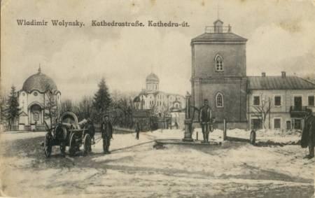 Успенський собор збудований 1160 р