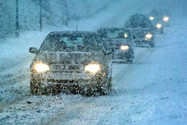 За последние сутки на донецких дорогах более 50 аварий