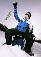 Поплавки для зимней ловли отличаются от поплавков для лета, как...
