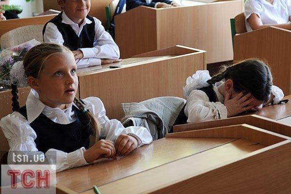 Фото одесских школьников попали на сайт для извращенцев?