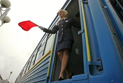 В ближайшее время в поезде Донецк-Киев могут появиться дамские купе.