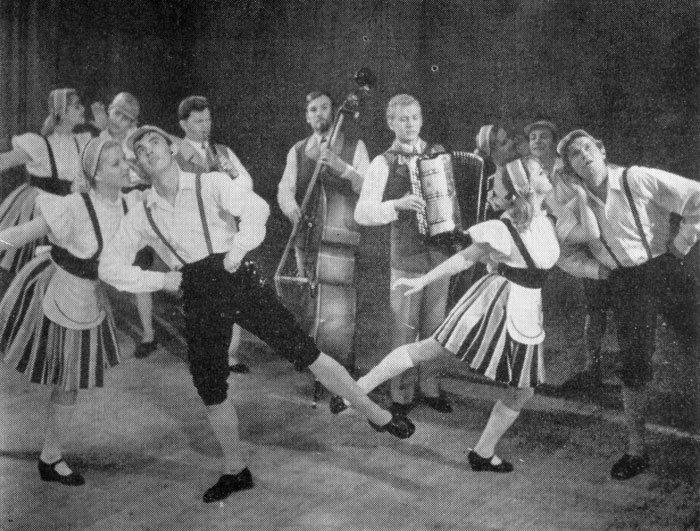 Материал по теме Беседа на тему quot Такие разные танцы quot  Материал по теме Беседа на тему quot Такие разные танцы quot скачать бесплатно Социальная сеть работников образования