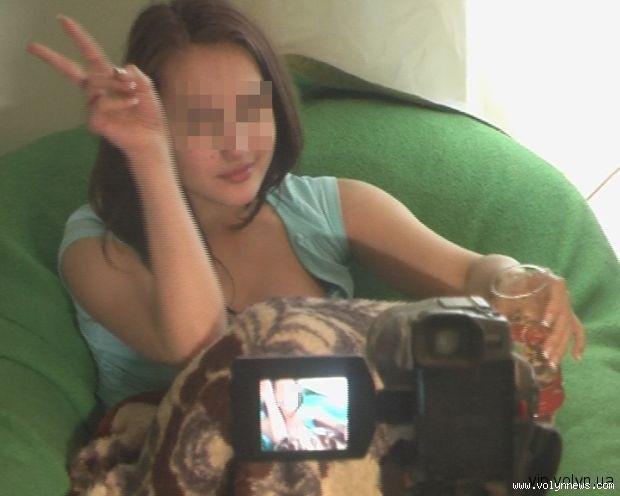 Порно відео з луцька