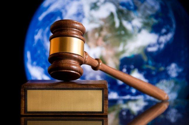 Реферат по международному праву на заказ