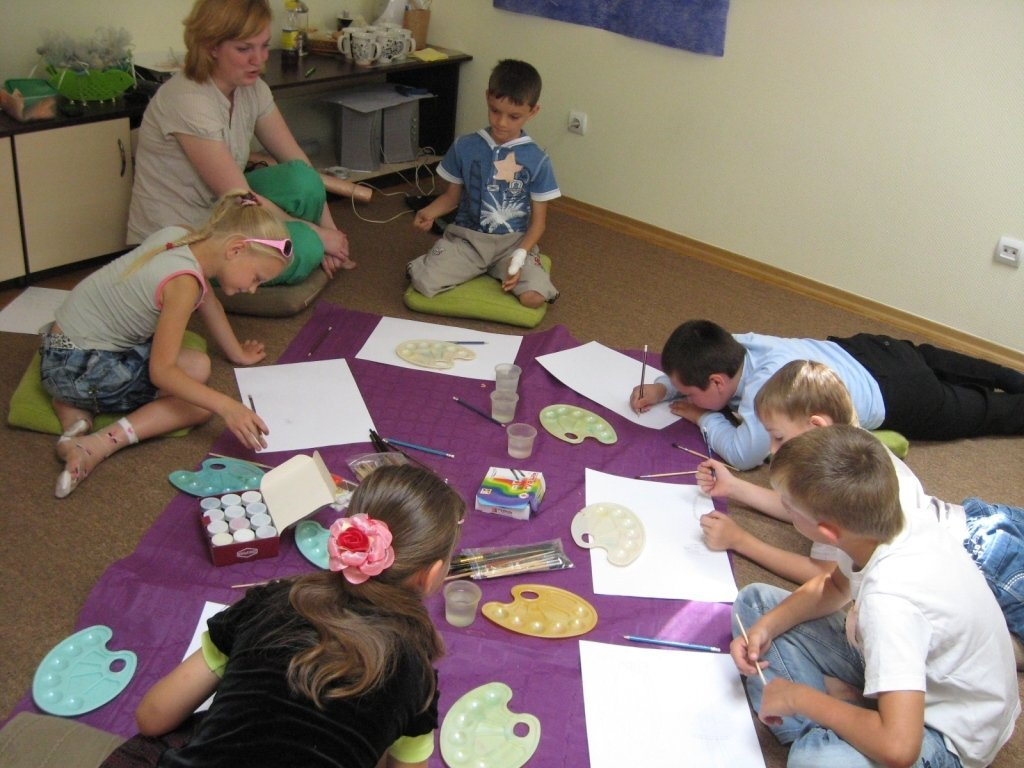 Сказкотерапия для детей Часть 1 - YouTube