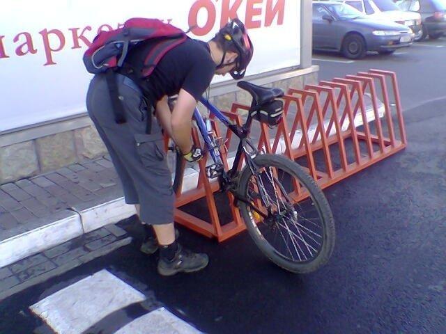 Аксессуары для велосипедов Дивногорск: цены, отзывы, фото, характеристики. Где купить Аксессуары для велосипедов в Дивногорске