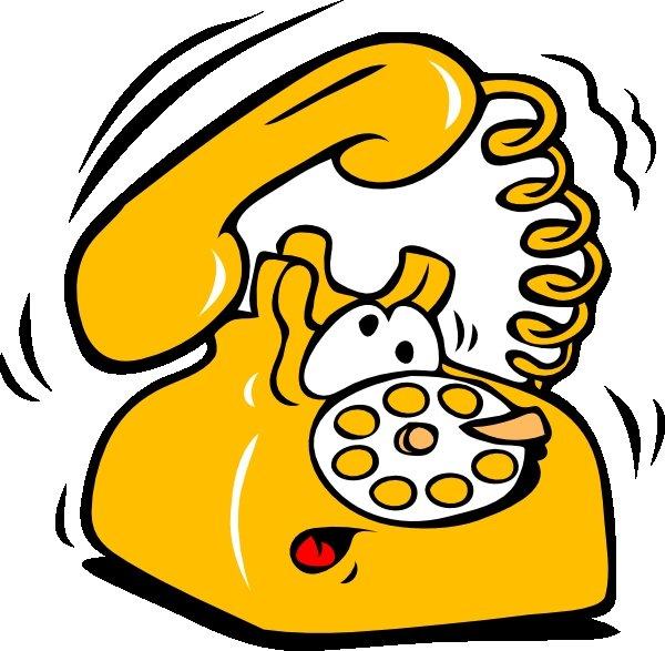 картинки звонит телефон 5