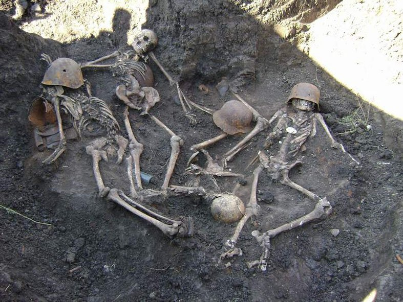 Находки вов нашли Черные копатели и поисковики n 4 / wwii me.