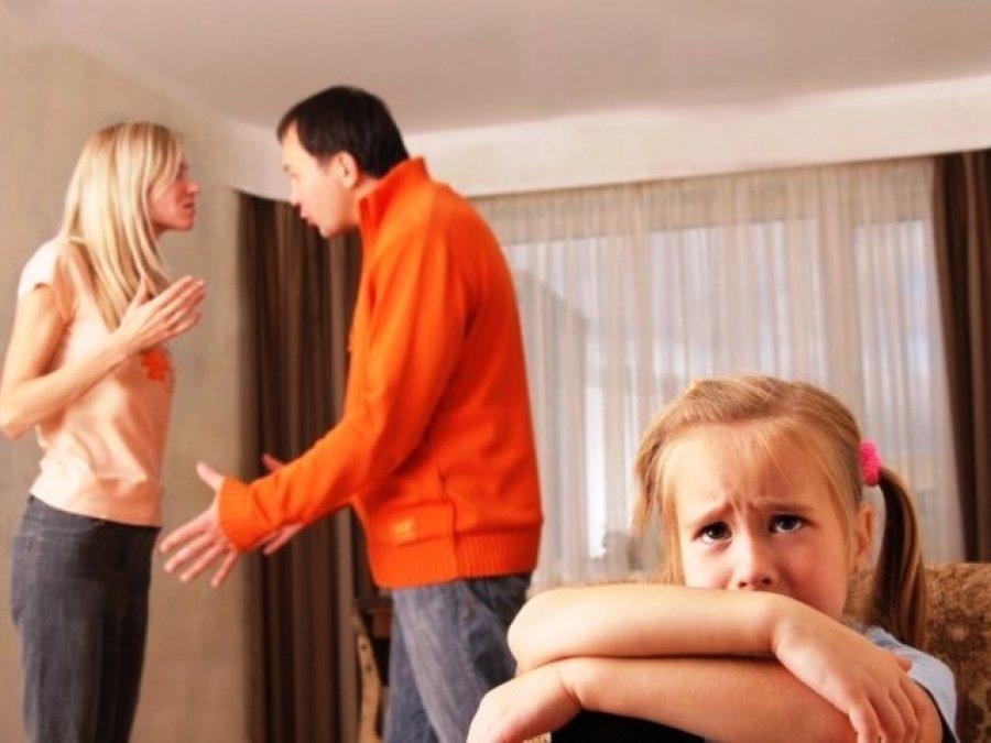 Українці вважають сімейне насильство нормою родинного життя
