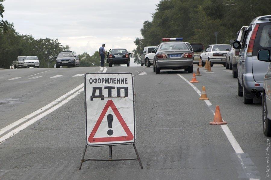 У Луцьку ВАЗ збив пішохода: хлопця госпіталізували