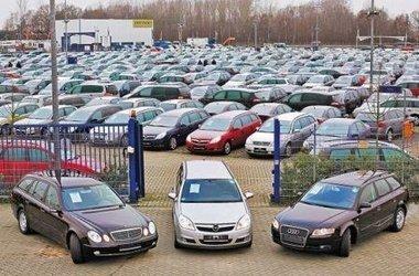 бу автомобили украина с фото