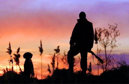 До уваги закарпатців: за незаконне полювання - штраф до 20-ти тис. грн