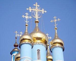 Російська православна церква - частина політичної системи РФ. Сам Путін порівняв РПЦ із ядерною зброєю, - Порошенко - Цензор.НЕТ 6279