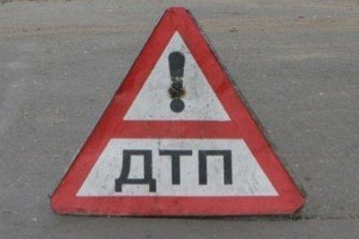 На Алексеевке поцеловались машины (ФОТО, ВИДЕО)