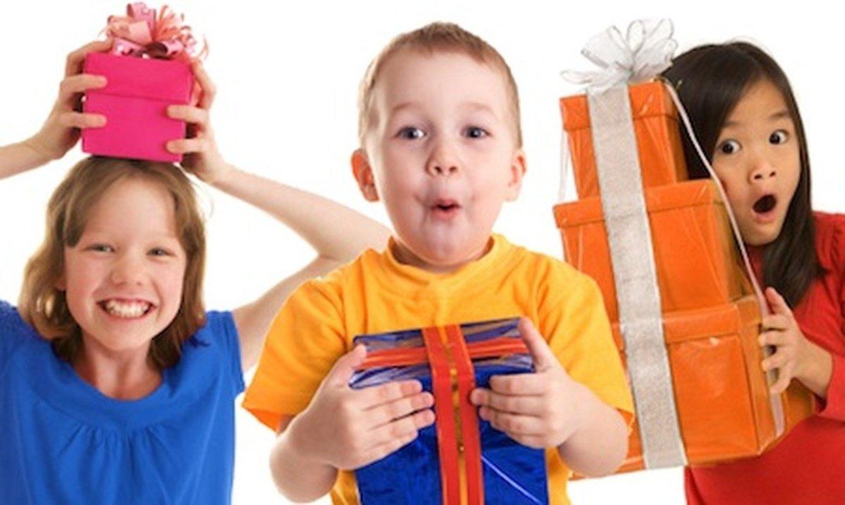Подарок на шесть лет ребенку