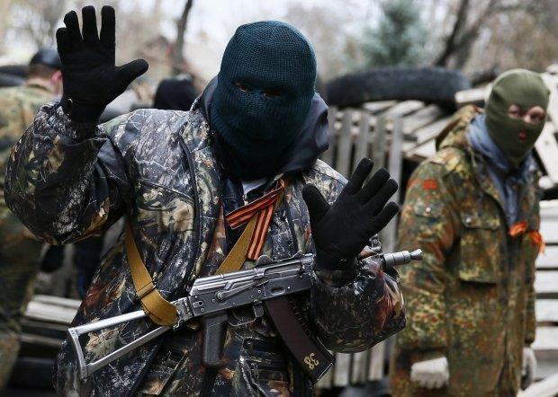 """Результат пошуку зображень за запитом """"Сепаратисти"""""""