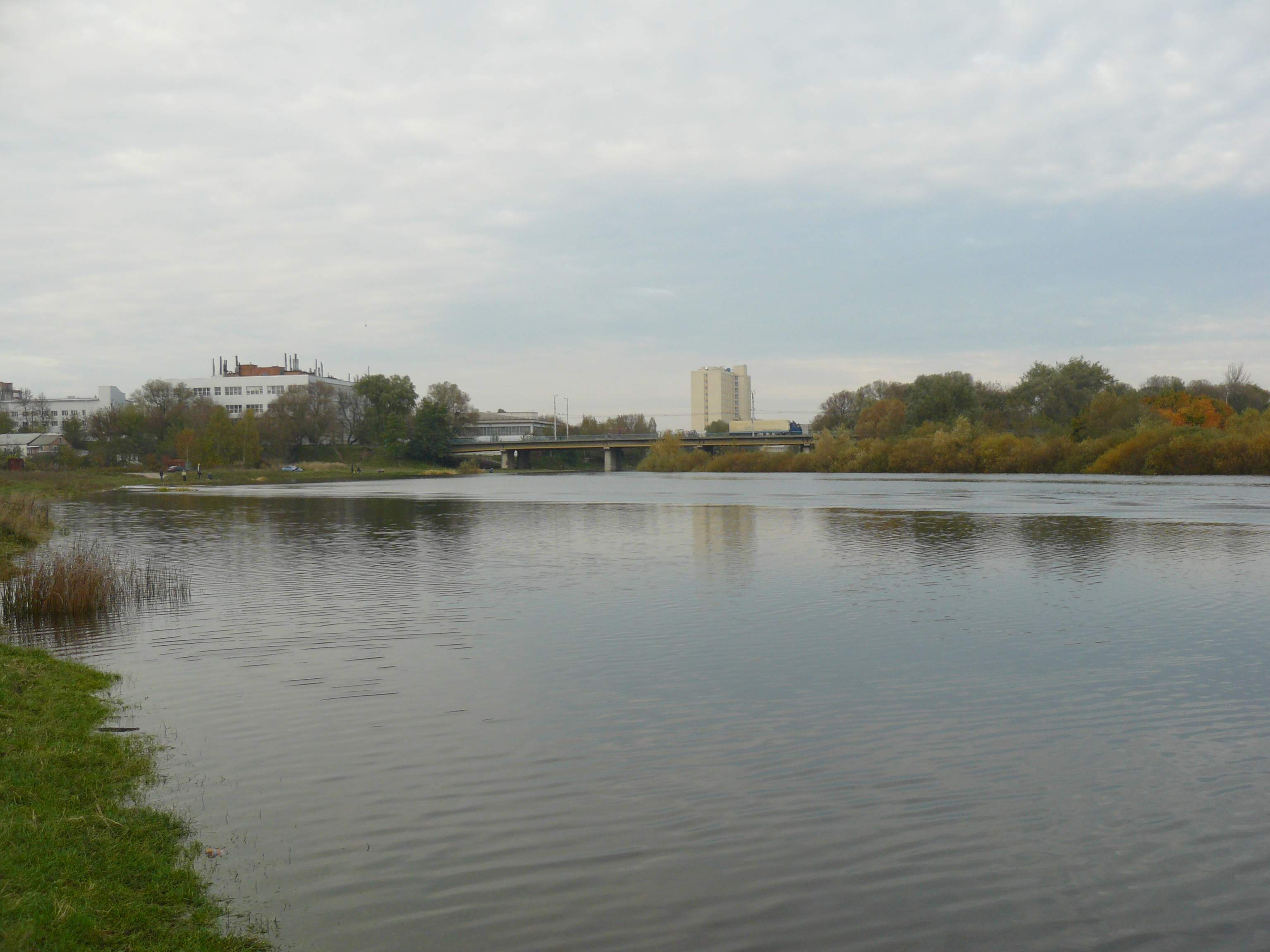 фото річок та озер