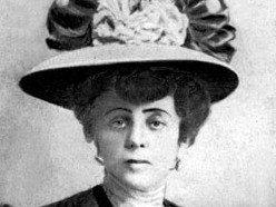 Габрієла Запольська