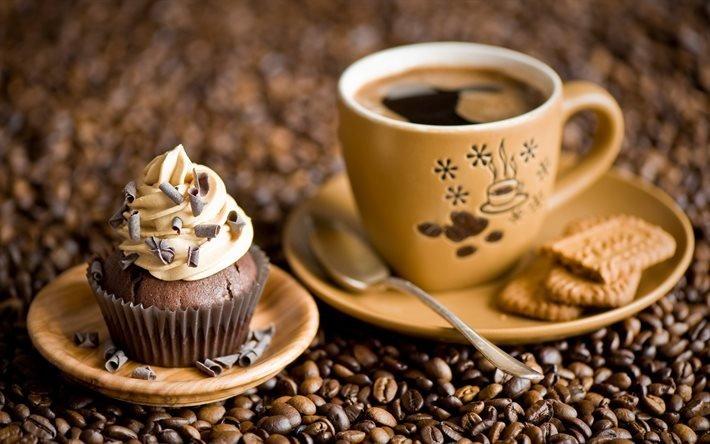 Вчені: кава приносить цілий ряд незаперечних переваг для чоловічого здоров'я