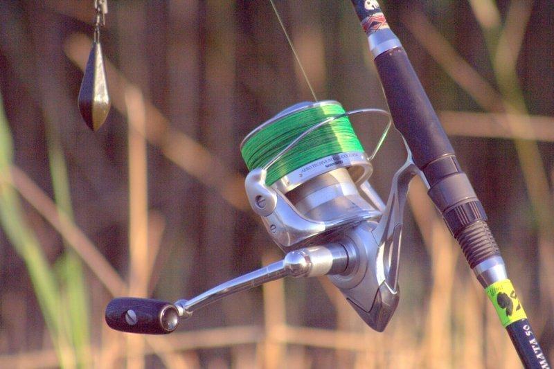 Херсонських рибалок запрошують на змагання зі спортивної ловлі