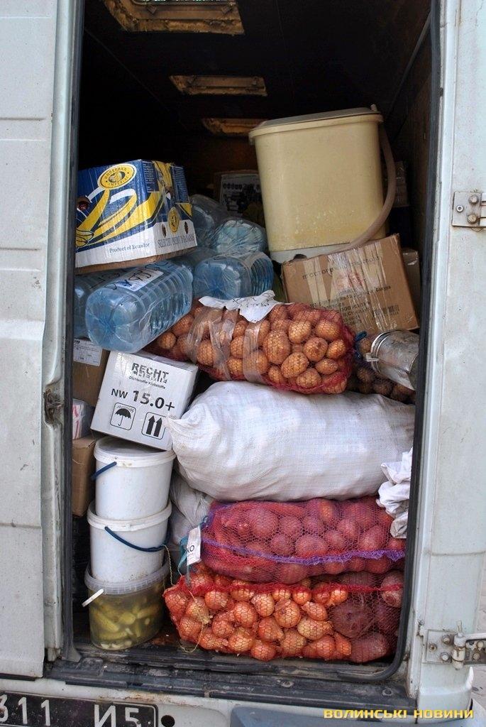 Як називається професія розвозить продукти в магазин