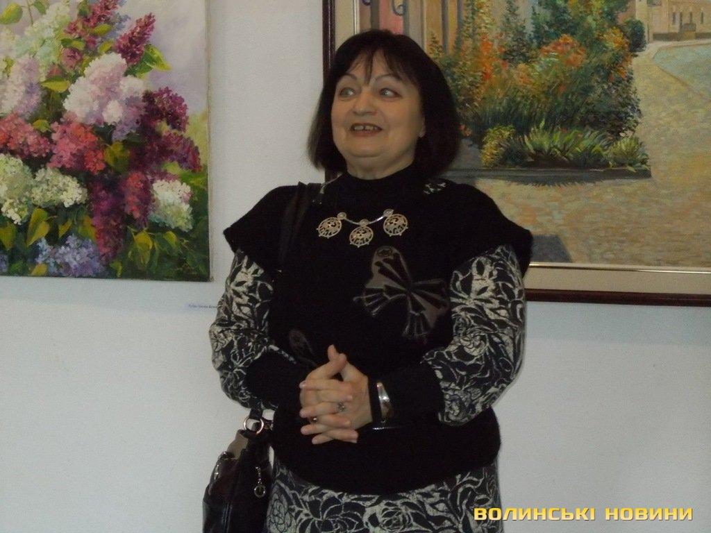 тетяна галькун фото
