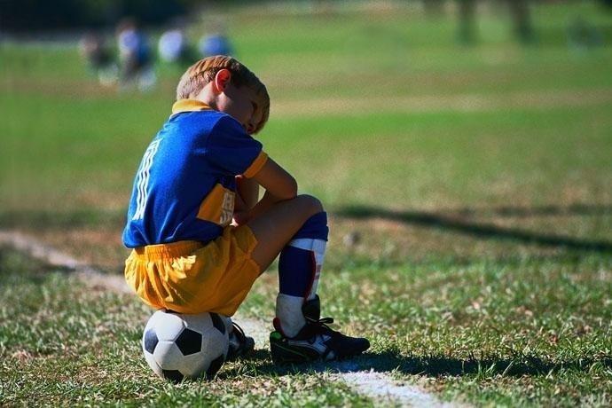 Пріоритетом ВРФФ — розвиток дитячого футболу