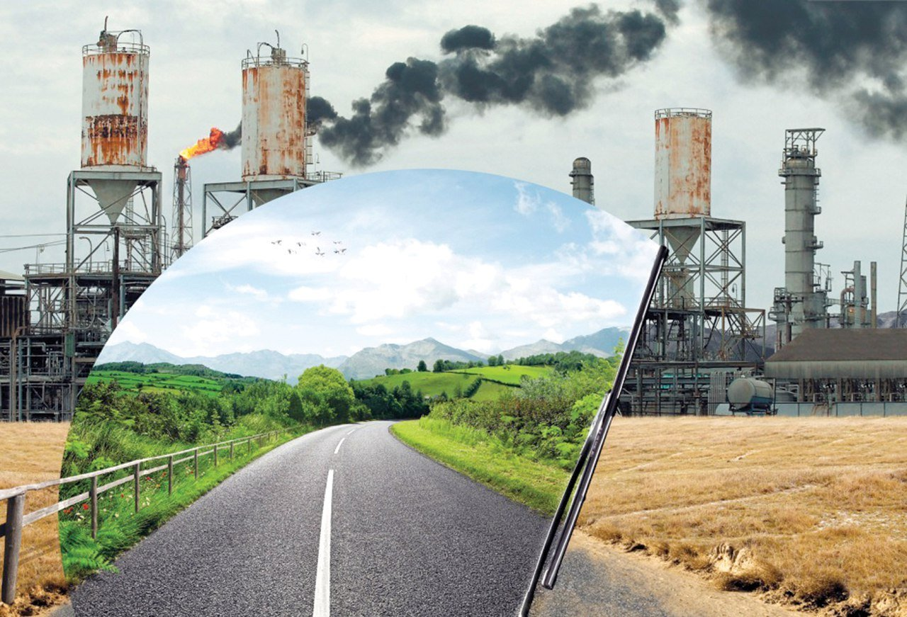 essay on impact of industries on environment Check out this interesting essay example on the topic of impact of globalization on trade and employment impact of globalization essay service industries.