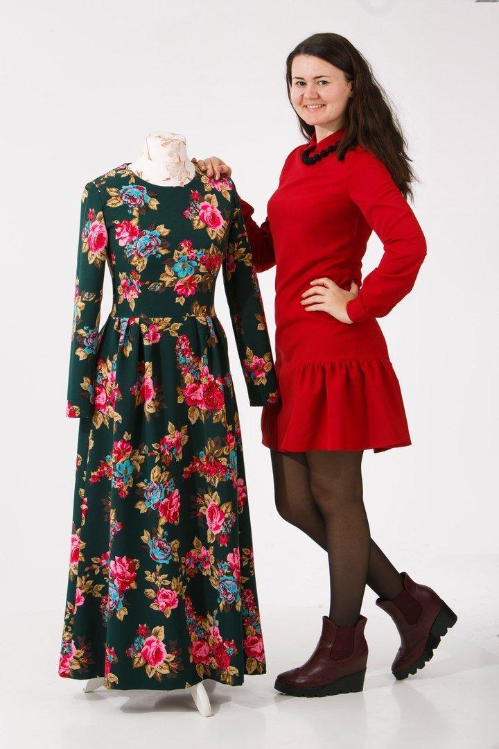 972edf433d734b Звертаються в ательє і люди нестандартної зовнішності, кому важко підібрати  одяг – наприклад, хто має високий зріст чи тонку талію.