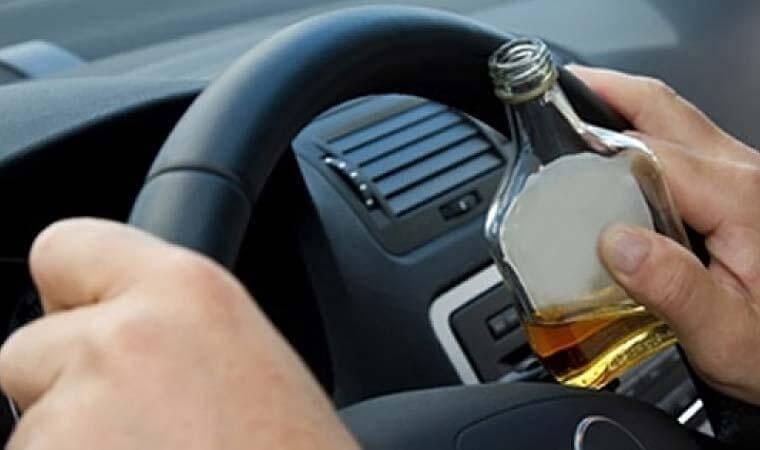 Молодий тячівець керував автомобілем у стані алкогольного сп'яніння