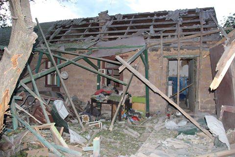 ВАвдіївці внаслідок обстрілу бойовиків загинуло четверо місцевих жителів— Жебрівський