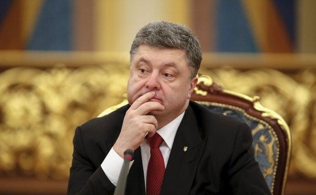 П.Порошенко розповів, чибалотуватиметься надругий президентський термін