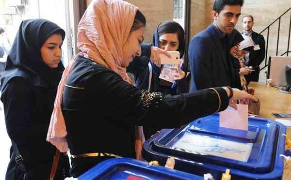В Ірані проходять вибори президента
