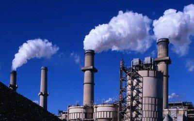 Держстат: Промвиробництво вУкраїні вквітні скоротилося на6,1%