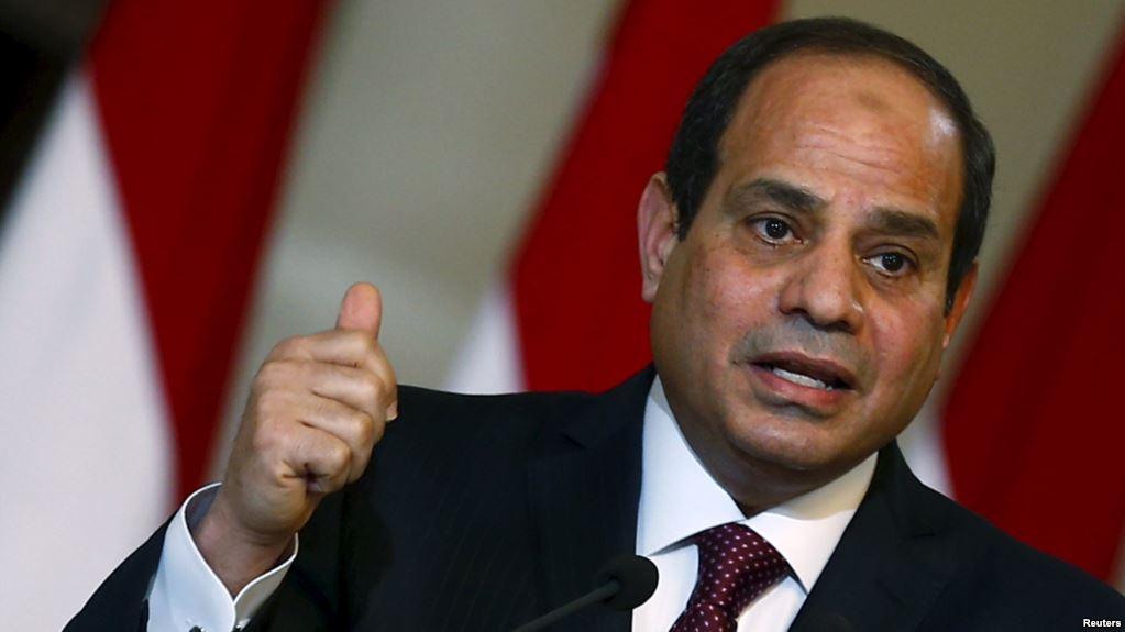 ВПС Єгипту завдали удар потаборах терористів у Лівії