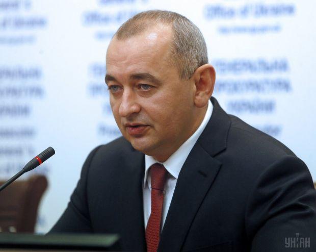 Справи Майдану: Матіос каже, щоГорбатюк «завалив усю роботу»