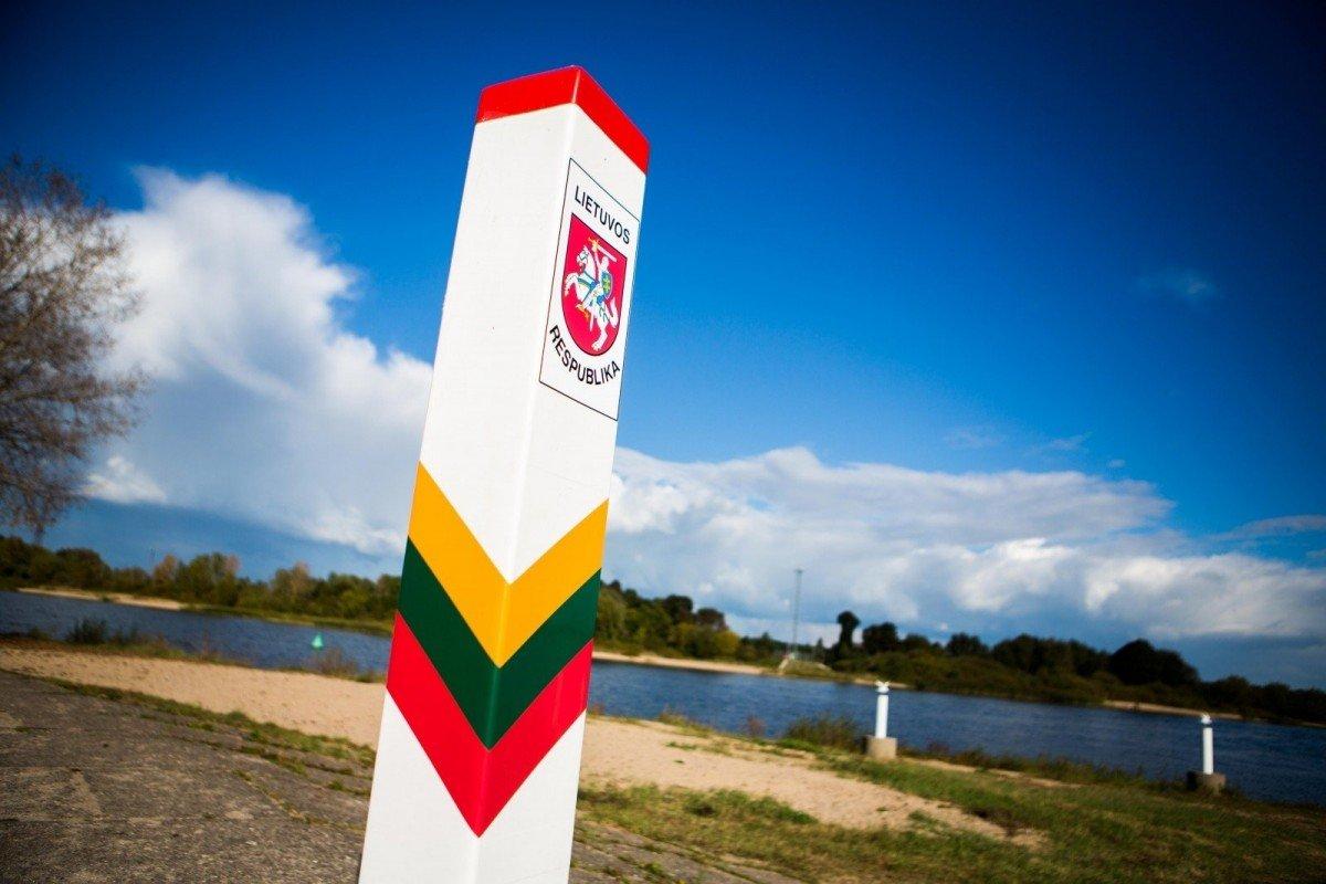 Литва починає будівництво огорожі накордоні зРФ
