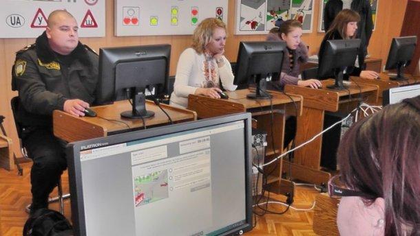 Сервісні центри МВС переходять нанові білети зПДР наступного тижня