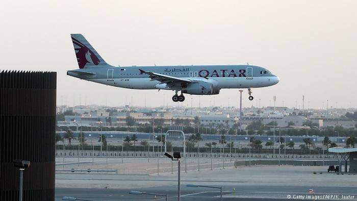 Арабські країни вручили Катару список вимог для зняття ембарго