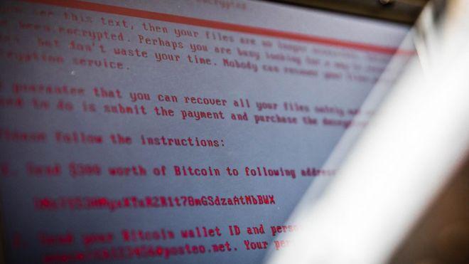 Сервери MEDoc вилучили усправі про атаку вірусом Petya
