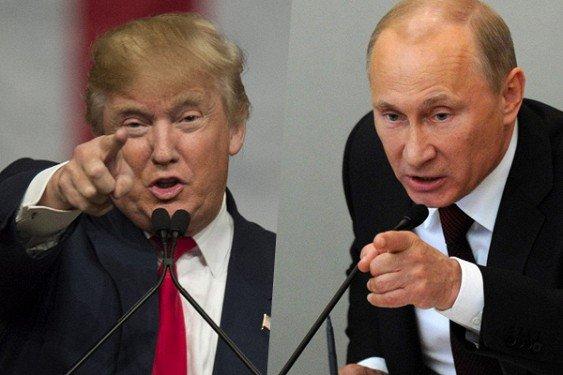 Трамп неповірив запевненням Путіна про невтручання увибори