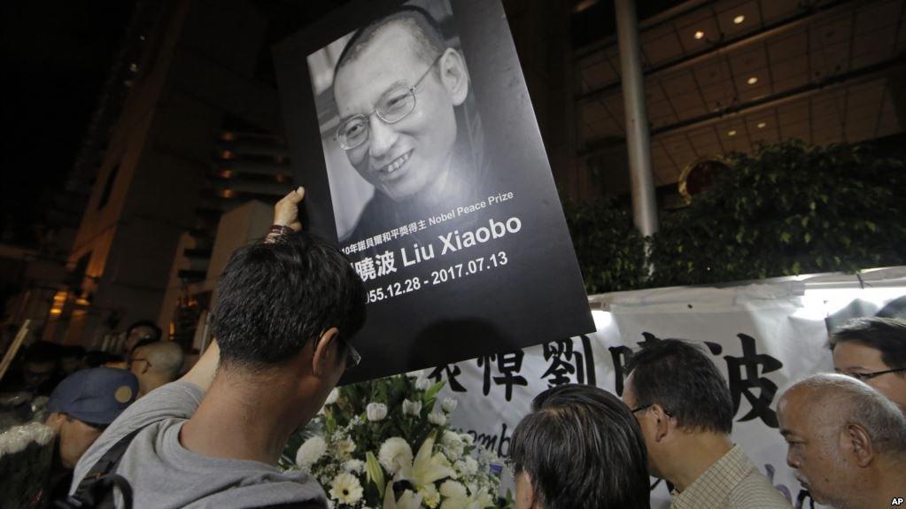ЛюСяобо: помер найвидатніший правозахисник Китаю