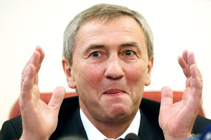Колишній мер Києва підозрюється унезаконній діяльності — ГПУ