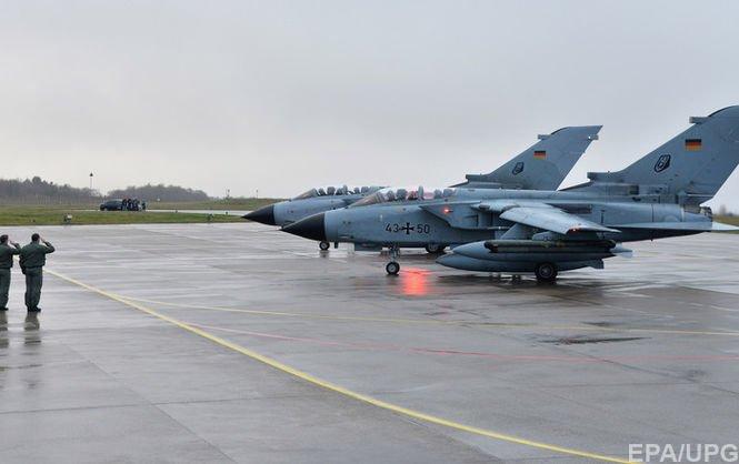 Туреччина заблокувала візит німецьких парламентарів добази НАТО