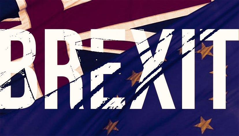 Сьогодні стартують переговори про вихід Британії з Євросоюзу