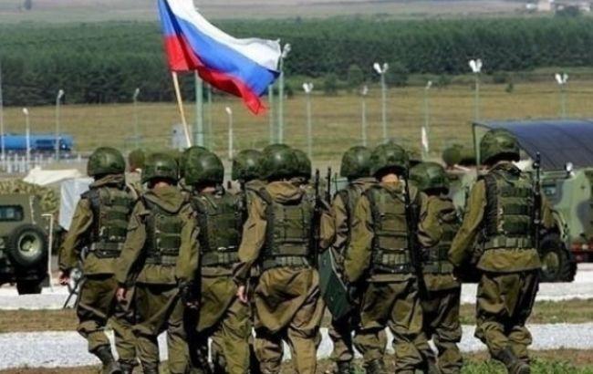 Генштаб: Росія стягнула докордону три наступальні дивізії