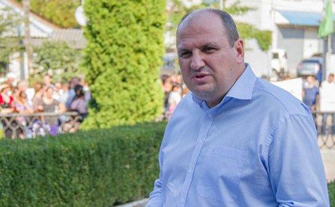 Розенблат вніс 7 млн гривень застави